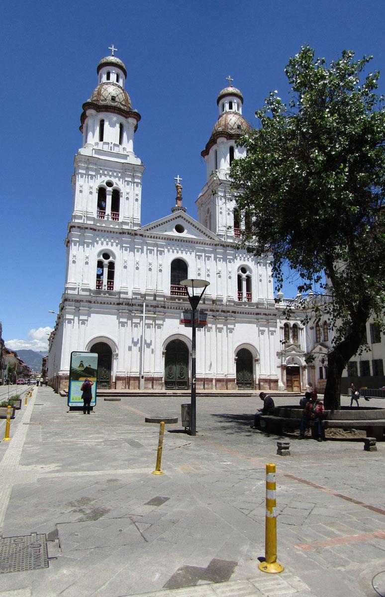Ruta teatralizada, en Santo Domingo