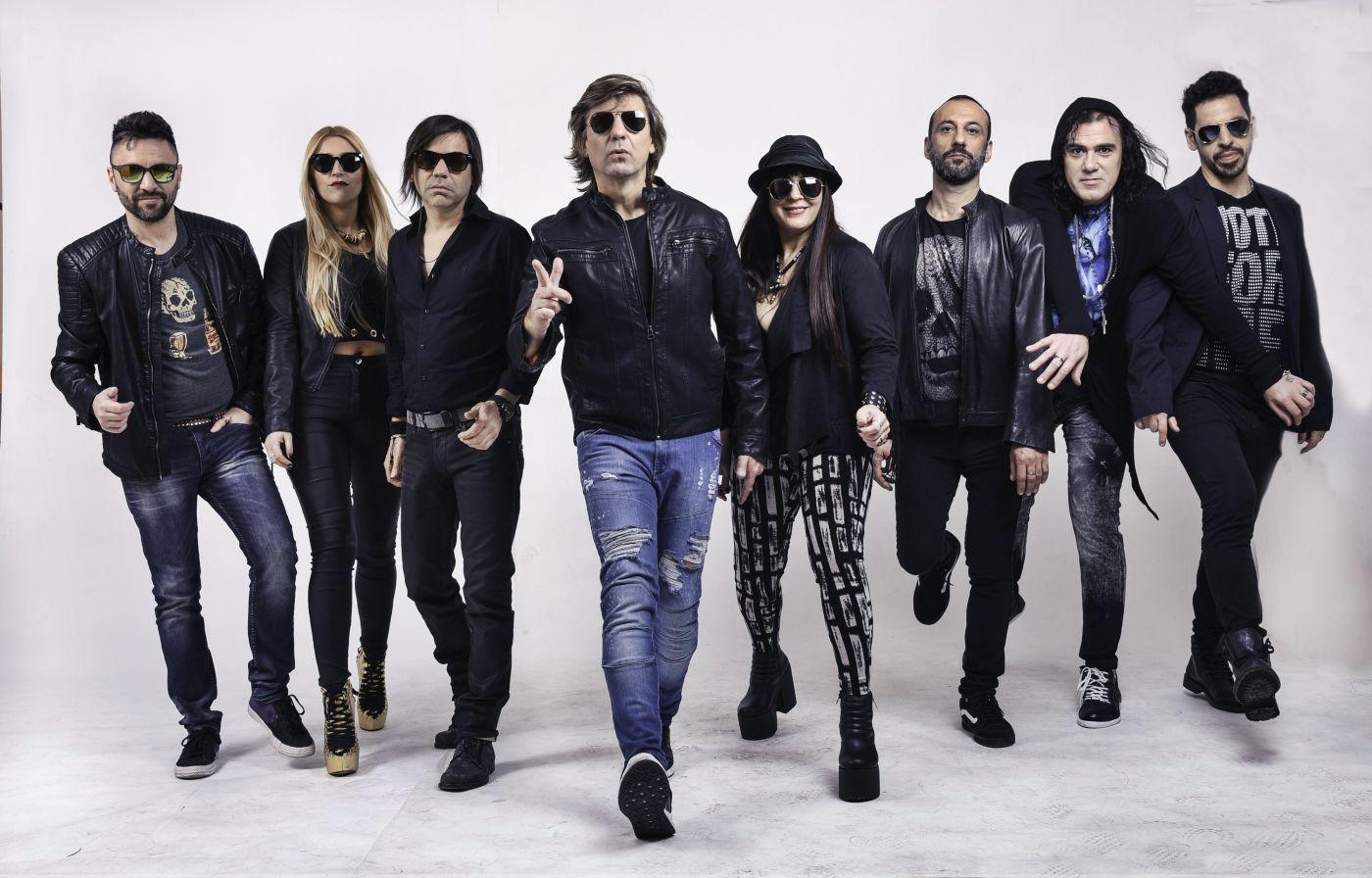 Vilma Palma traerá su renovado sonido a Ecuador