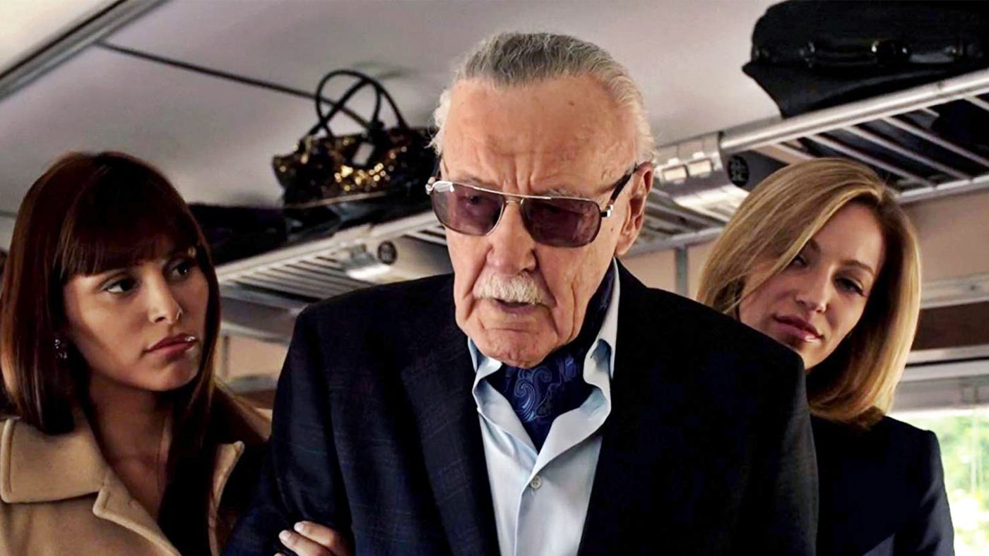 Los hermanos Russo preparan documental sobre Stan Lee