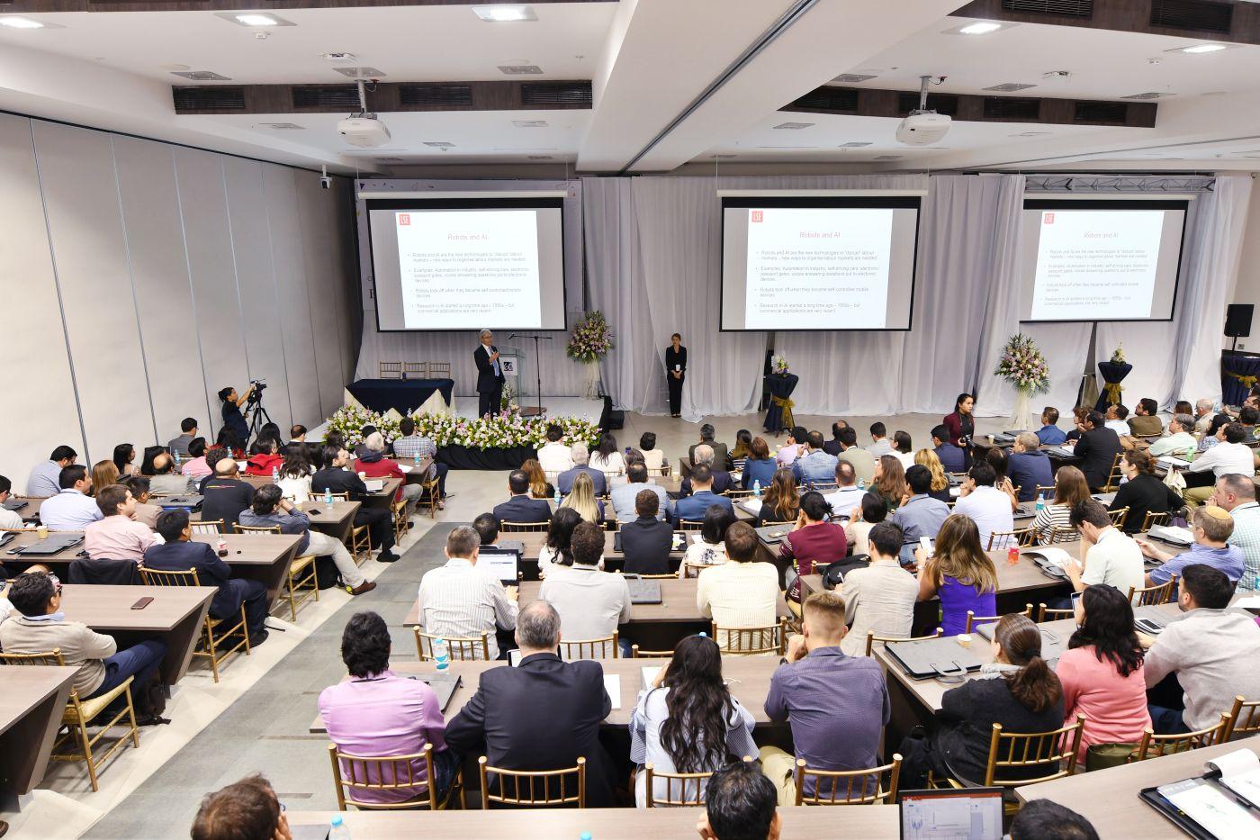 Espol reunirá en Guayaquil a expertos internacionales de la Estadística