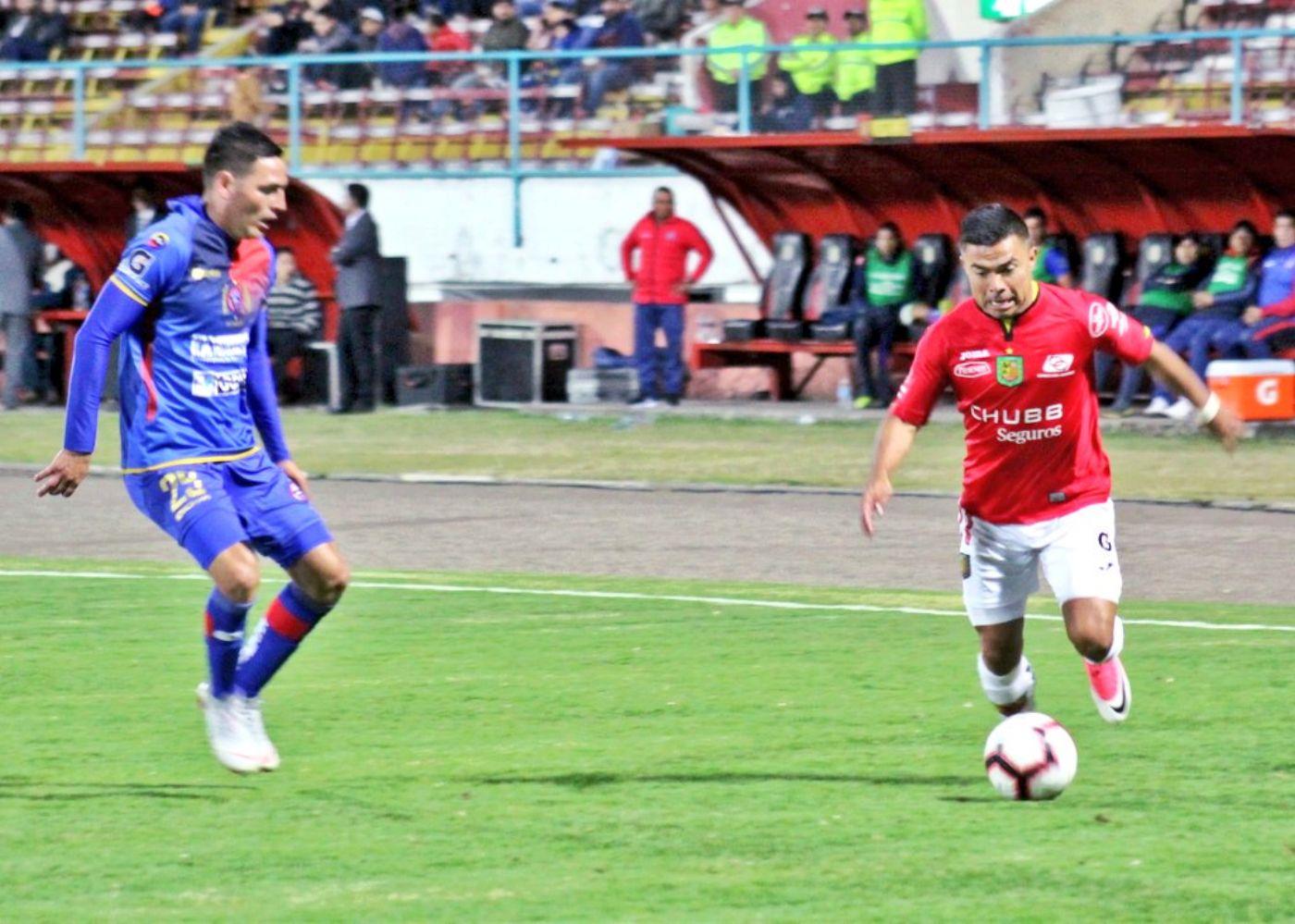 U. Católica recibe al Deportivo Cuenca, que busca acercarse a los playoffs