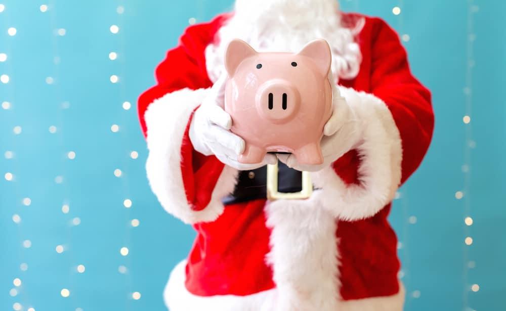 Ahorrar, la clave para las festividades navideñas