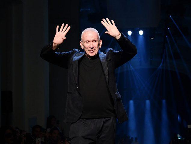 Este miércoles será el último desfile del diseñador Jean Paul Gaultier