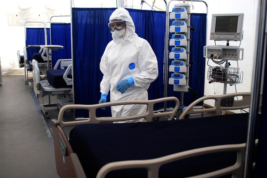 Domingo 5 de abril: Ecuador suma 3646 casos de coronavirus y 180 fallecidos