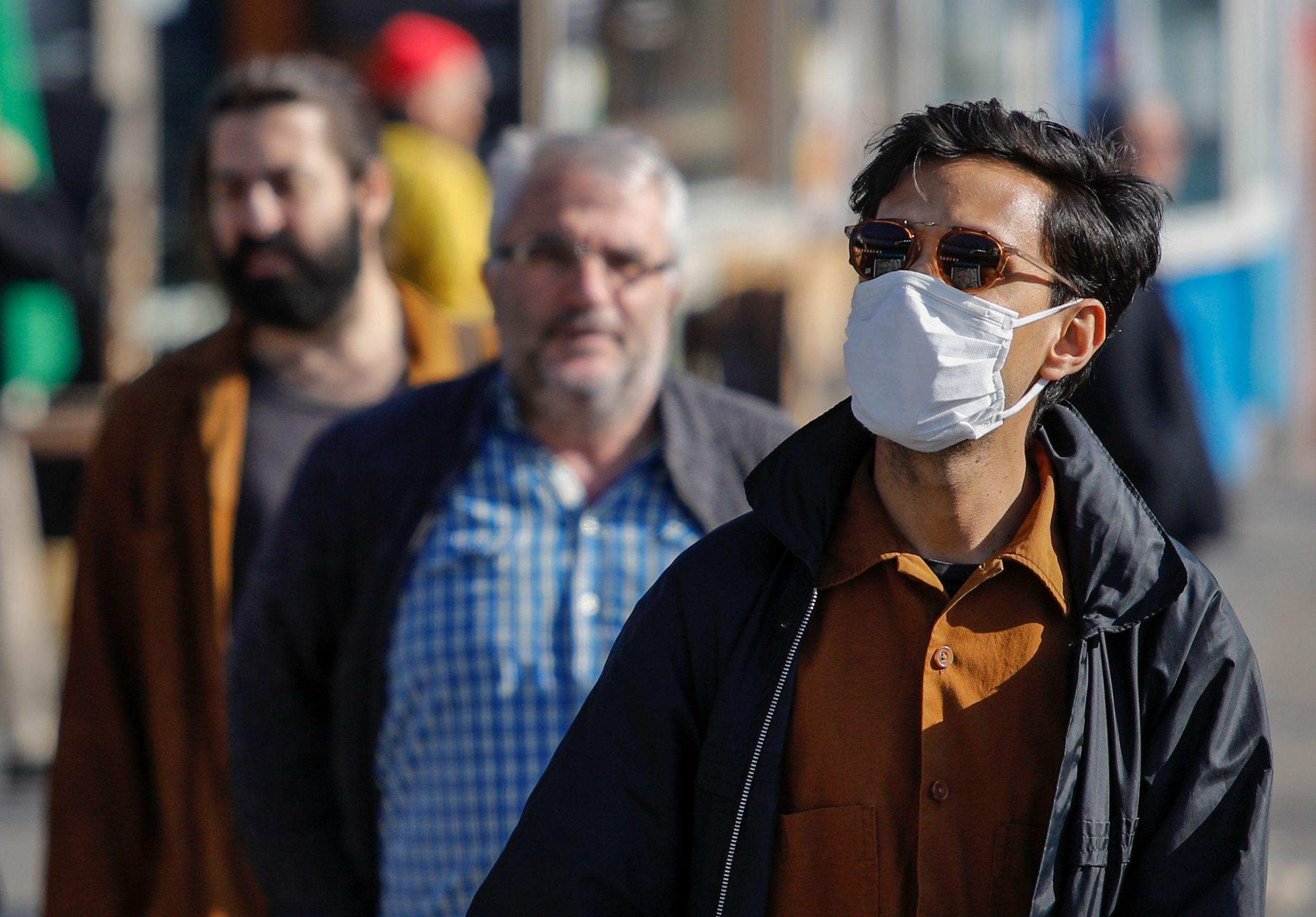 América Latina y el Caribe suma ya 1 000 muertos