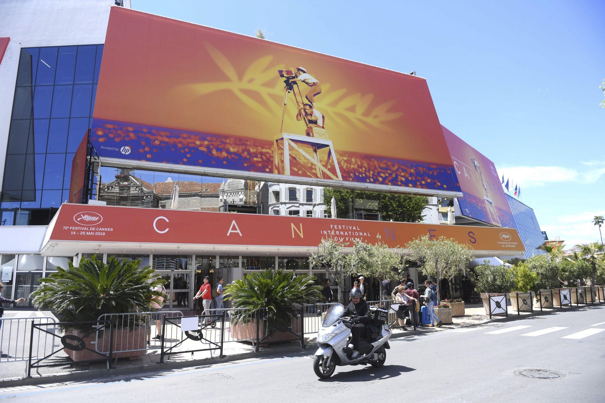 Cannes presentó su selección oficial para edición 2020