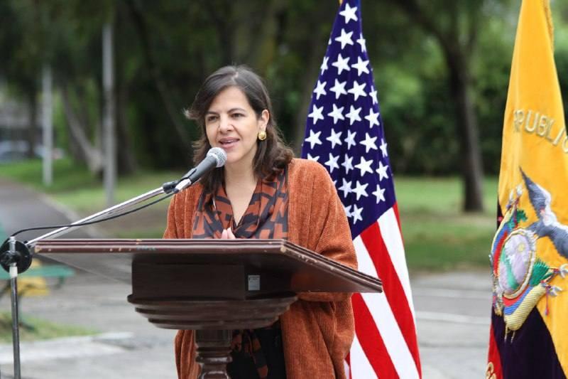 Ministra Romo descartó varios pedidos; Quito insiste en endurecer medidas