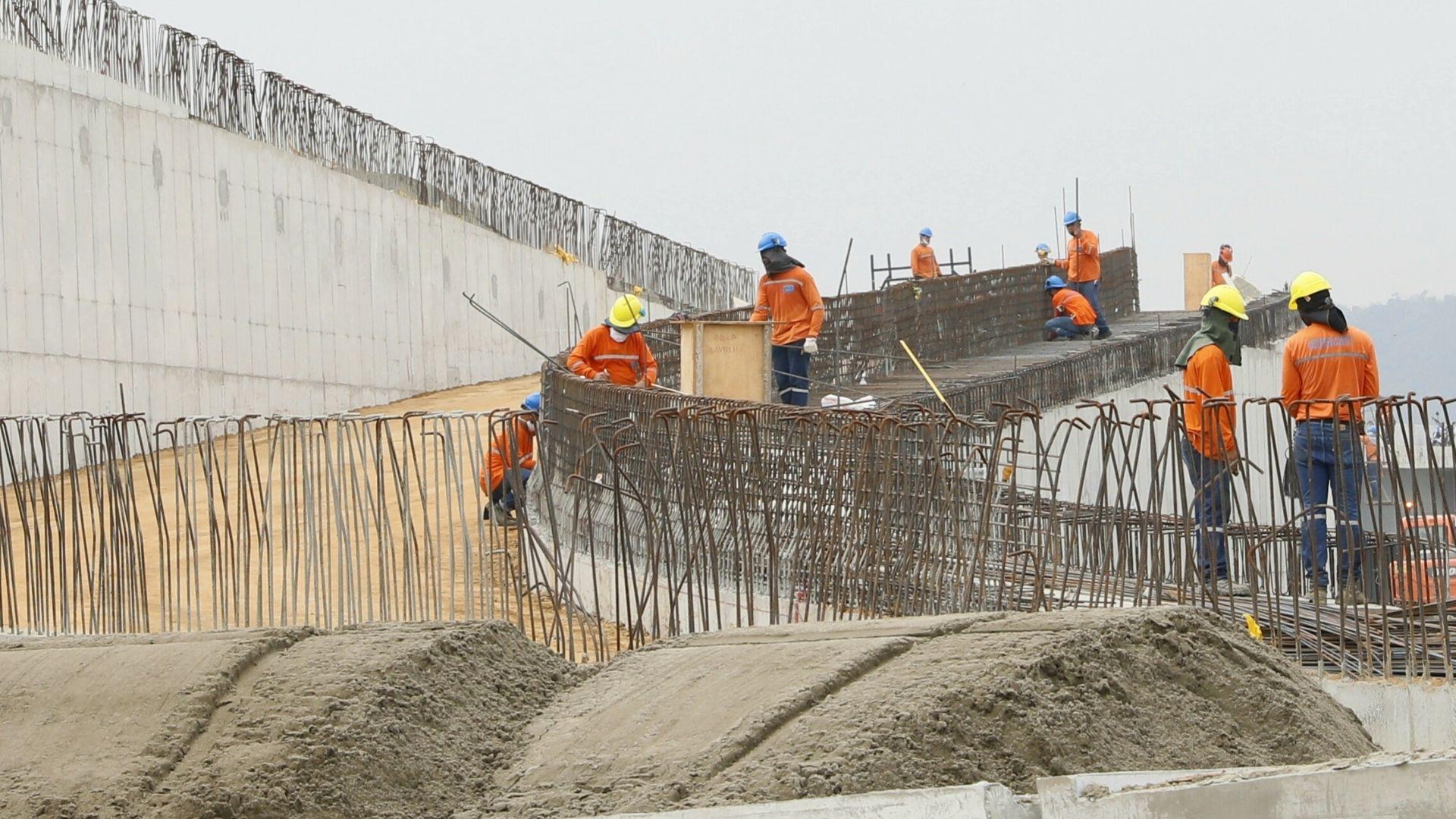 La campaña Construimos Ecuador de Constructores Positivos impulsa la reactivación económica del país