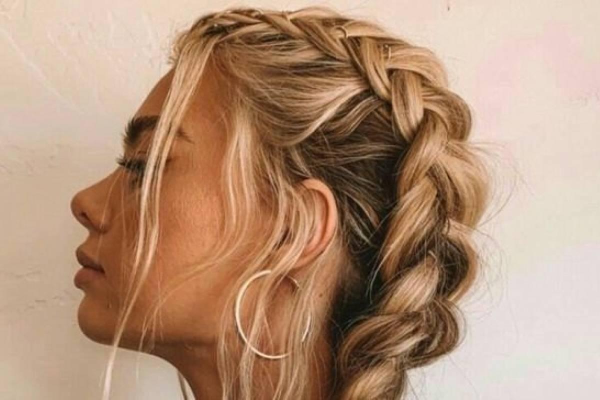 Aprende a hacer seis peinados de forma sencilla que te harán lucir elegante y con estilo