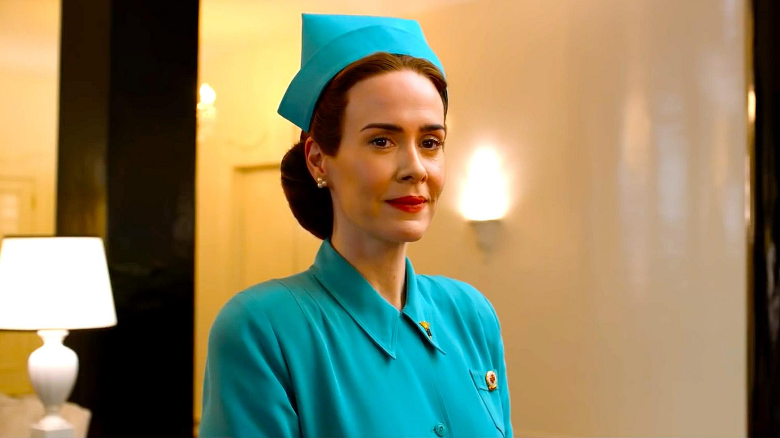 Ryan Murphy regresa al streaming con la historia de la enfermera de un centro psiquiátrico, Mildred Ratched