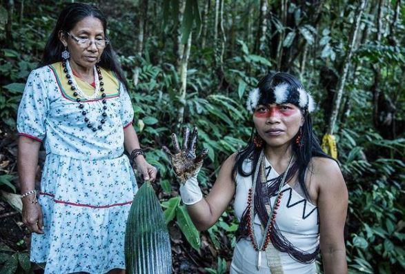 Una ecuatoriana entre las 100 mujeres más influyentes de 2020 de la BBC, junto a otras 10 latinoamericanas