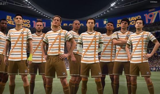 Fifa El Chavo