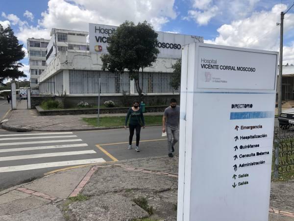 A Cuenca llegan 390 dosis para iniciar plan de vacunación, estos son los lugares en los que serán aplicadas