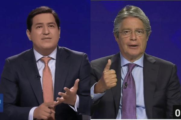 Se viene la campaña y el debate presidencial entre los dos binomios finalistas: Este es el calendario electoral para la segunda vuelta