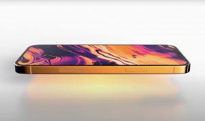 Nuevo color iPhone 13