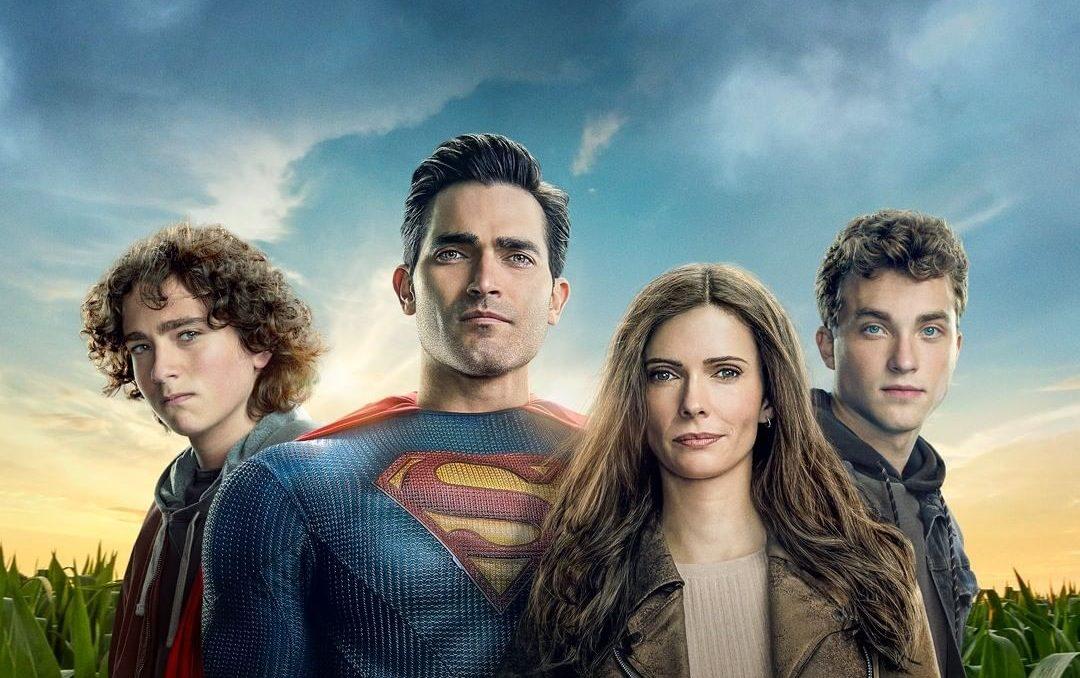 """Superman and Lois"""": ¿Por qué la serie no se ve en Latinoamérica?"""