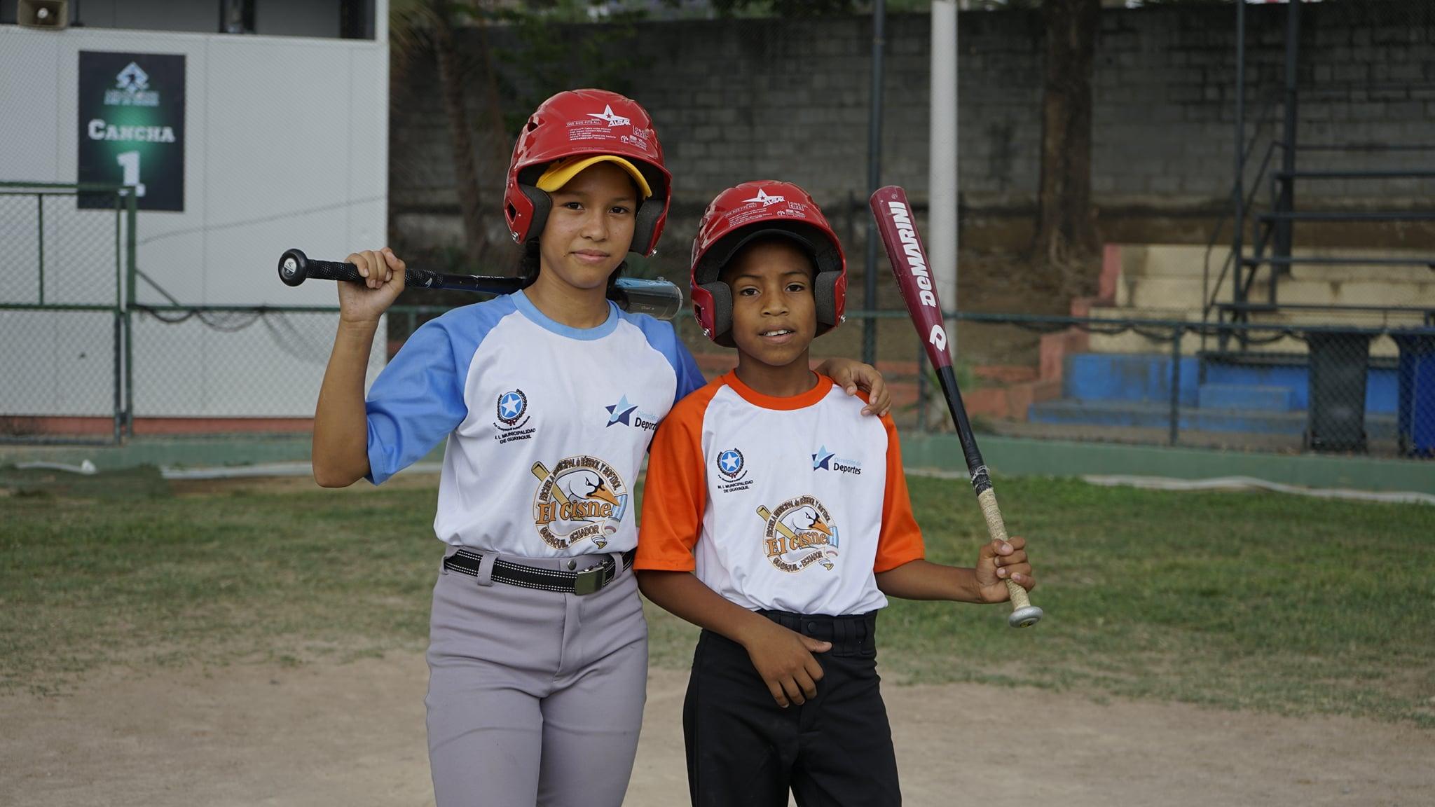 cursos gratuitos de béisbol