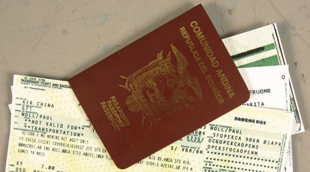 Visados Schengen España