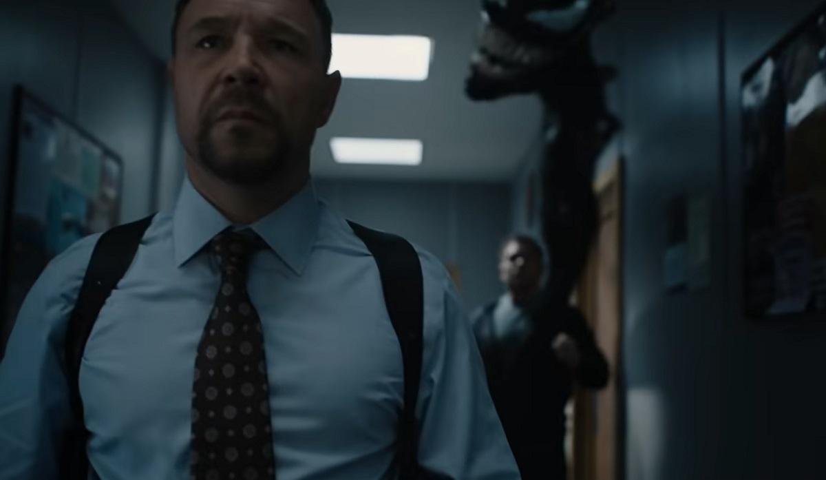 El tercer simbionte en importancia de Marvel aparecerá en la nueva película de Venom: Carnage Liberado