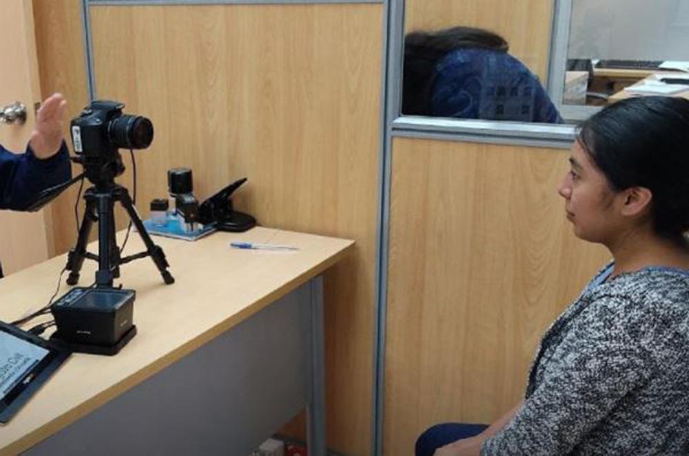 Registro Civil en Quito