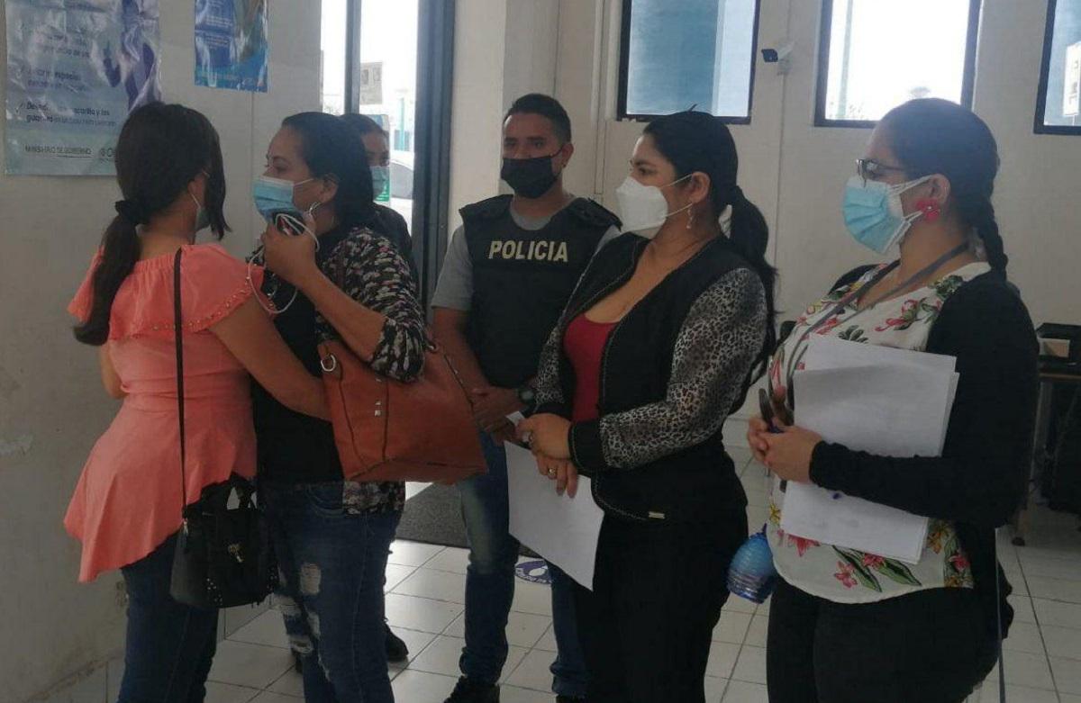 Rescatan en Perú a dos jóvenes de Manabí y Sucumbíos víctimas de la trata de personas con fines de explotación sexual