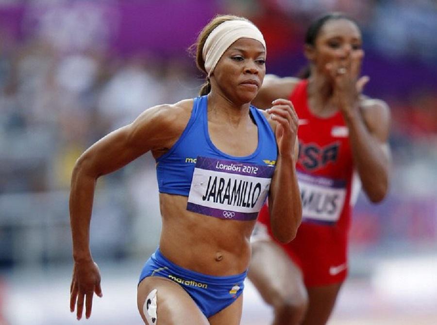 Lucy Jaramillo