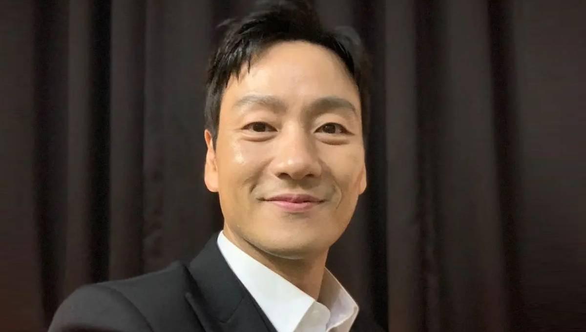"""Park Hae-soo, de """"El juego del calamar"""" a """"La Casa de Papel"""" coreana"""